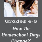 Homeschool tween meca