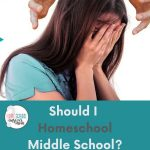 Bullied middle school child who should homeschool